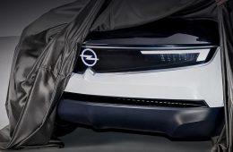 Хэтчбек Opel Corsa будет французским почти полностью