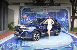 Китайский BAIC дал старт «интеллектуальным» моделям