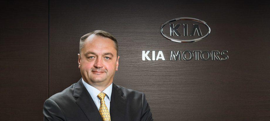Kia привезет в Россию конкурента «Креты»