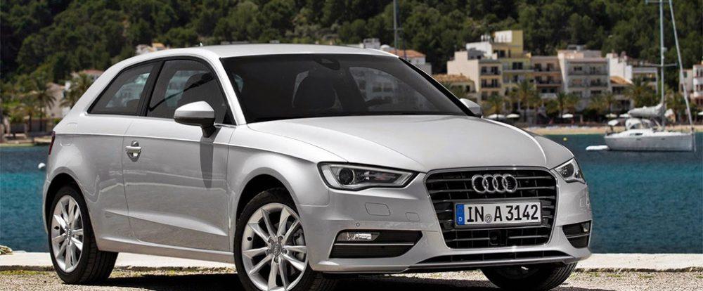 Audi отзывает автомобили в России