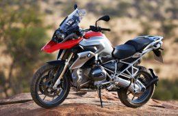 Продажи новых мотоциклов в России выросли впервые за три года
