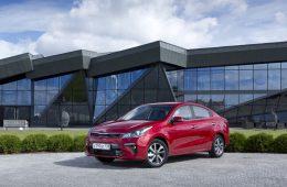 Начались продажи обновленных версий Kia Sorento Prime и Rio