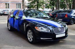 Свадебные авто: советы по выбору