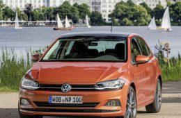 Volkswagen Polo – лидирует в сегменте компактных автомобилей мирового рынка