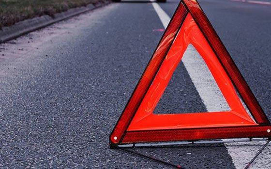 Во время ДТП на трассе «Орел — Брянск – Смоленск» пострадал пассажир «ВАЗа»