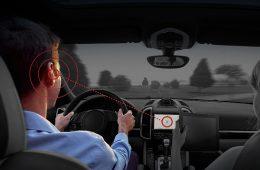 Компания SEAT испытает технологию «персонального звука»