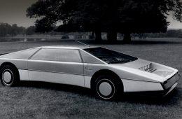 Компания Aston Martin построит собственный мотор V6 Turbo
