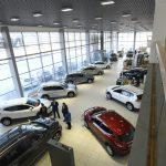 Средний размер автокредита вырос до 800 тысяч рублей