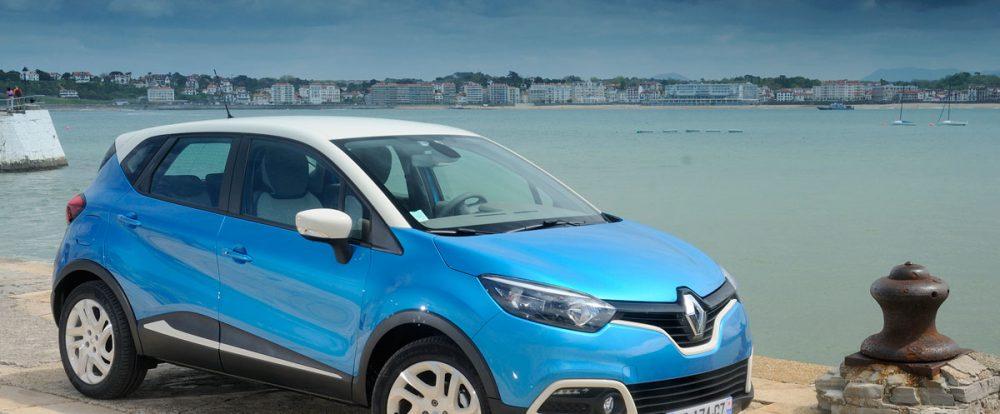 У Ниссана появится аналог Renault Kaptur