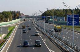 Пешеход угодил под колеса автомобиля в Смоленске