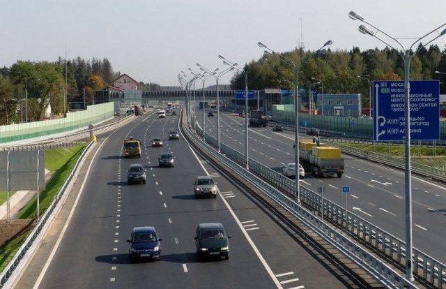 Трассе Москва-Минск исполняется 80 лет
