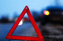 Под Ярцевом в «тройной» аварии погибли водитель и пассажир