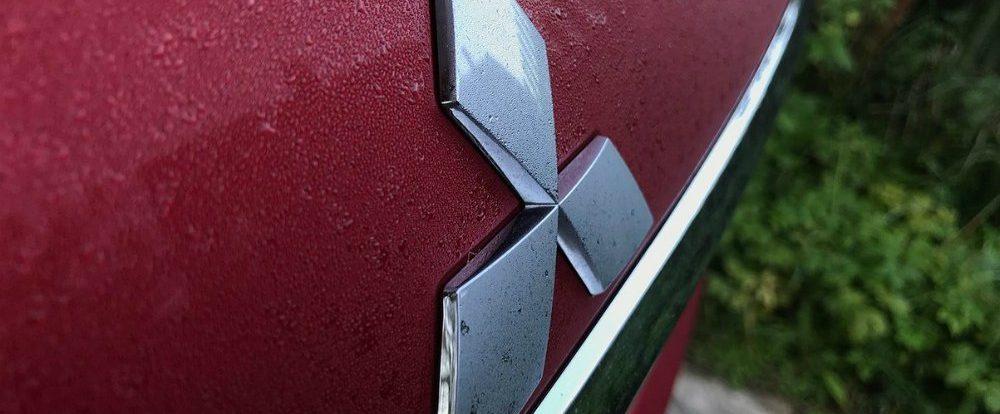 Mitsubishi отзывает в России более 144 тысяч автомобилей