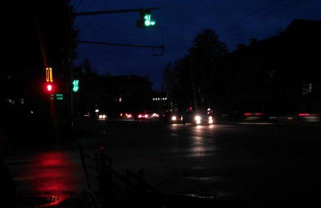 В Смоленске на Рыленкова произошло «лобовое» ДТП