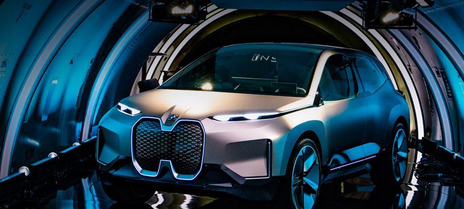 Сделка BMW с Китаем открыла новые перспективы в автопроме