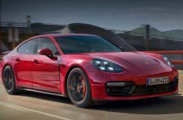 Сёстры Porsche Panamera GTS и GTS Sport Turismo пришли в Россию