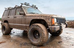 Могут ли оштрафовать за грязный автомобиль?
