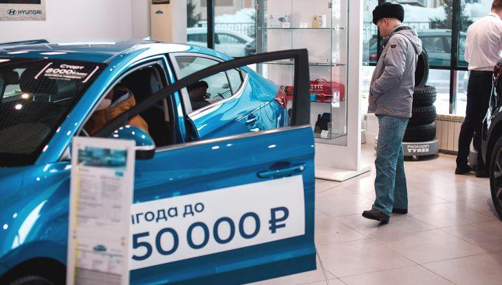 Какие автомобили подорожали в России за последние два месяца?
