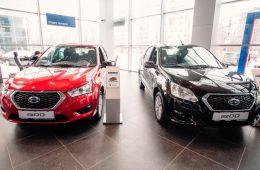 В России отзывают более двухсот автомобилей Datsun