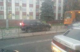 В Смоленске появился новый «трамвай». У смолян разгорелись споры по ПДД