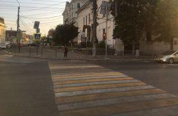 Полиция ищет свидетелей наезда водителя Mazda 3 на пешехода в Смоленске