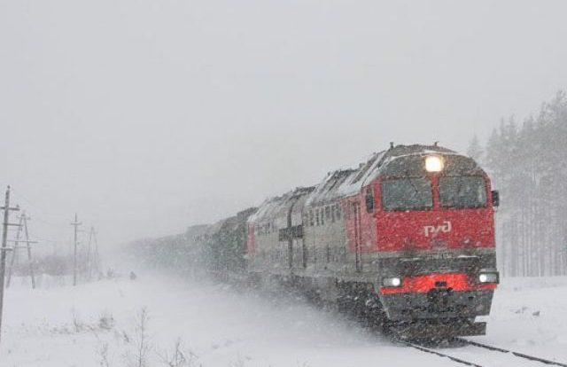 Более 100 пар «новогодних» дополнительных поездов свяжут Москву с регионами