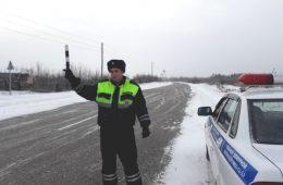 «Неделя сплошного контроля» водителей пройдет в Смоленской области