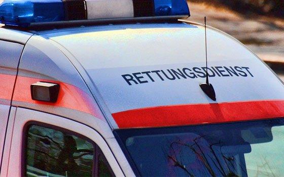 Страшная авария около деревни Лубны: пострадали шесть человек