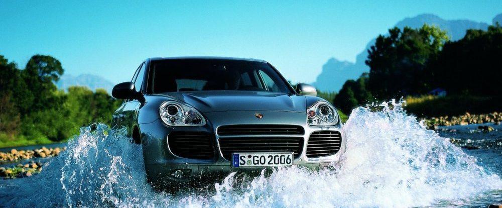 Porsche за миллион: Cтоит ли покупать десятилетний Cayenne