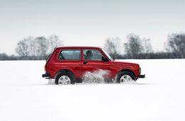 Проблемы с рулевым управлением: АвтоВАЗ отзывает Lada 4×4