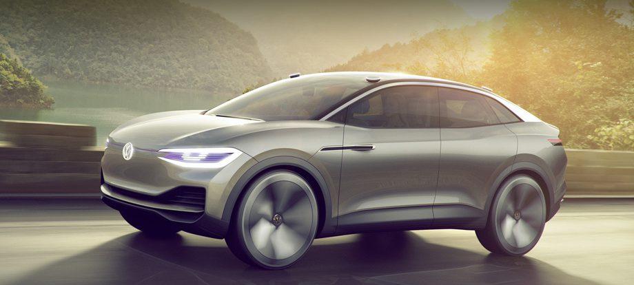 Концерн Volkswagen доверит часть передовых проектов Форду