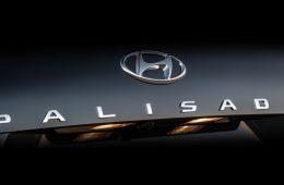 Флагманский Hyundai Palisade стартует в Лос-Анджелесе
