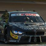 Новое купе BMW M4 DTM примерило наддувные два литра