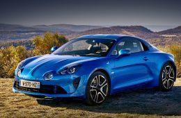 Названы претенденты на титул «Автомобиль года в Европе»