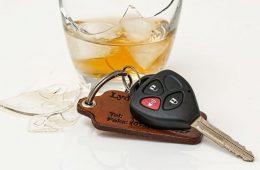 У жителей Смоленской области могут отобрать права за вождение в пьяном виде