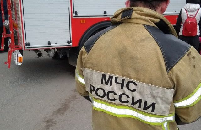 В результате ДТП в Гагаринском районе Смоленской области пострадал человек