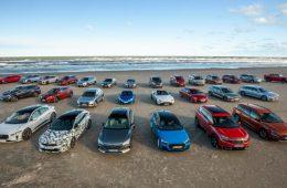 Объявлены финалисты конкурса «Автомобиль года 2019»