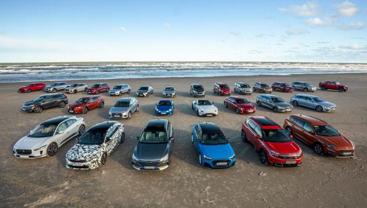 Пикап Chevrolet Silverado HD использует новые технологии