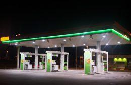Росстат сообщил о росте цен на дизельное топливо на заправках
