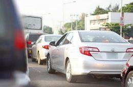 ДТП на улице Коммунистической в Смоленске мешает проезду авто — соцсети