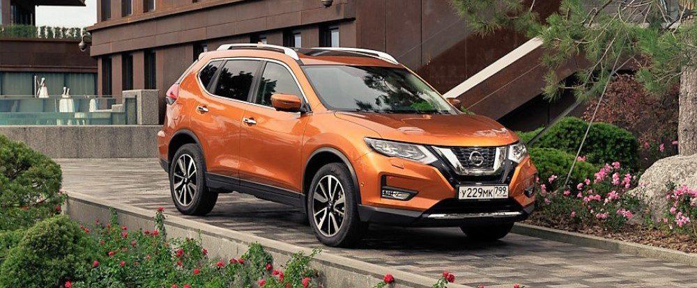 Новый Nissan X-Trail: Как изменился самый популярный кроссовер мира