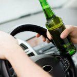 Нетрезвый водитель задержан на трассе «М1» под Смоленском