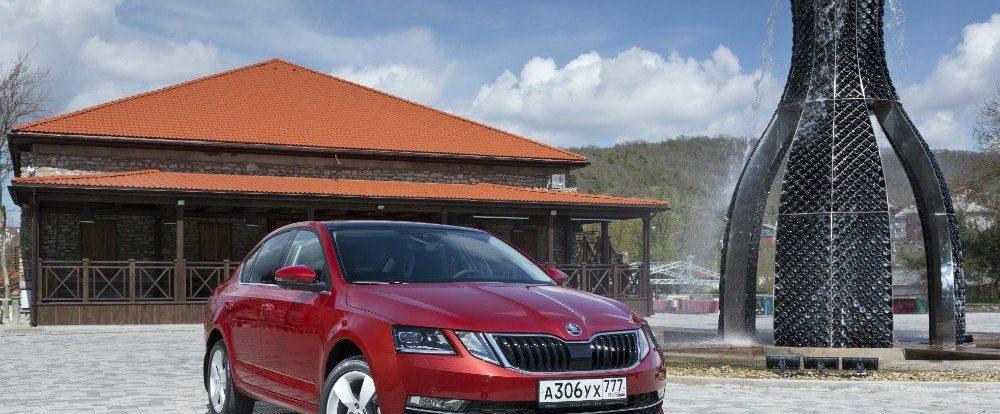 Volkswagen, Audi и Skoda попали под отзыв в России