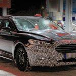 Семейство Ford Mondeo переживёт техническое обновление