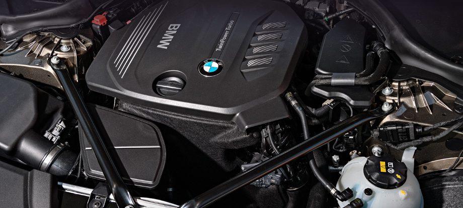 Фирме BMW светит криминальное расследование из-за дизелей