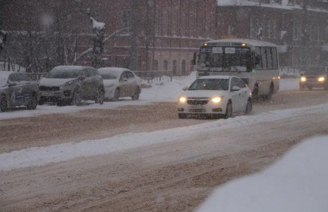 Жесткое ДТП на Витебском шоссе в Смоленске