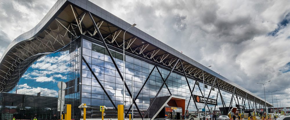 В аэропорту Шереметьево снизили тарифы на парковку