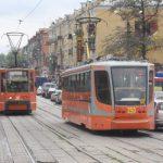"""Смоленские трамваи вернулись """"на круги своя"""""""