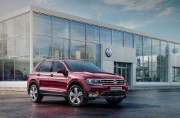 Более 3000 автомобилей Volkswagen и Skoda могут замерзнуть