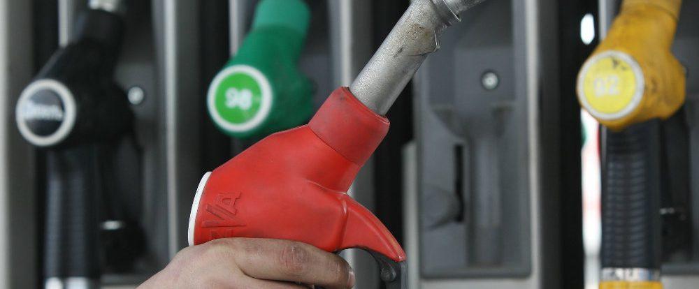 Рост цен на топливо грозит подорожанием продуктов